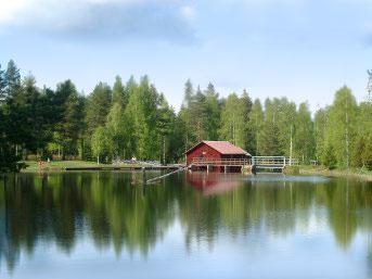 Mångbergsdammen